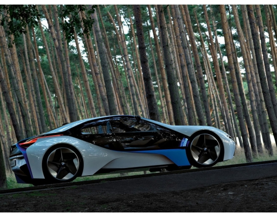 Photo bmw car 2