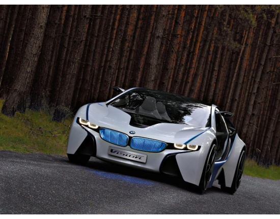 Photo bmw car 3