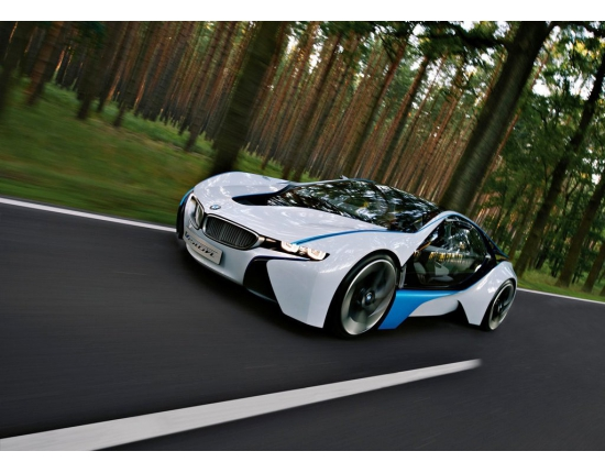Photo bmw car 5