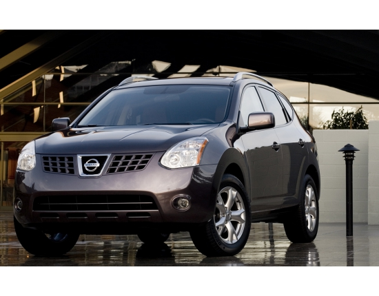 Photo nissan rogue 3