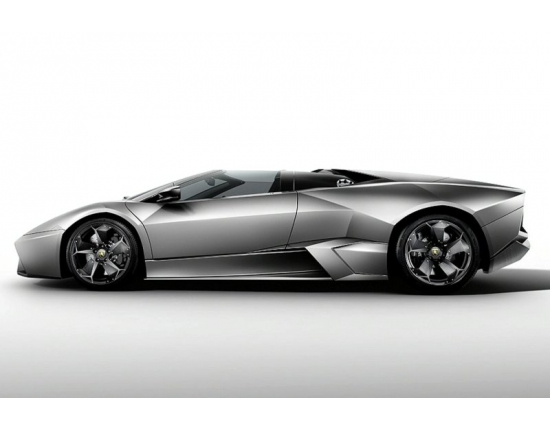Photo voiture lamborghini reventon