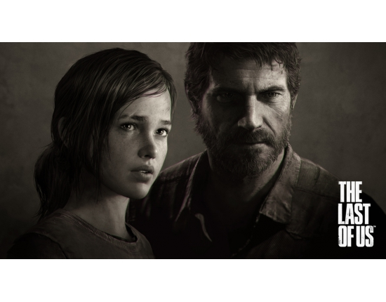 Фото на аву the last of us 1