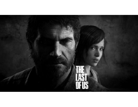 Фото на аву the last of us 4