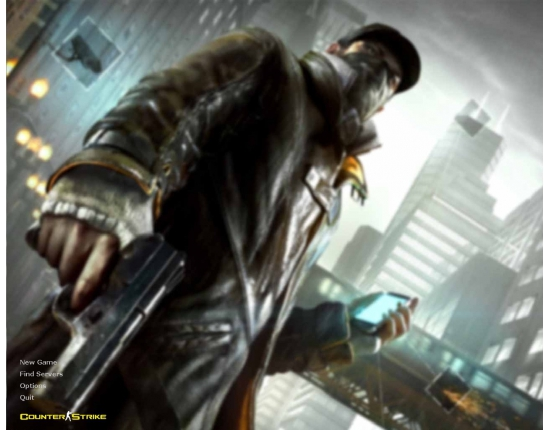 �������� �� ��� watch dogs 5