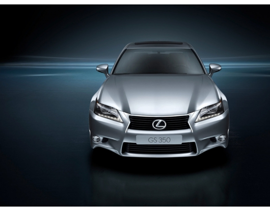 Lexus photo contest 4