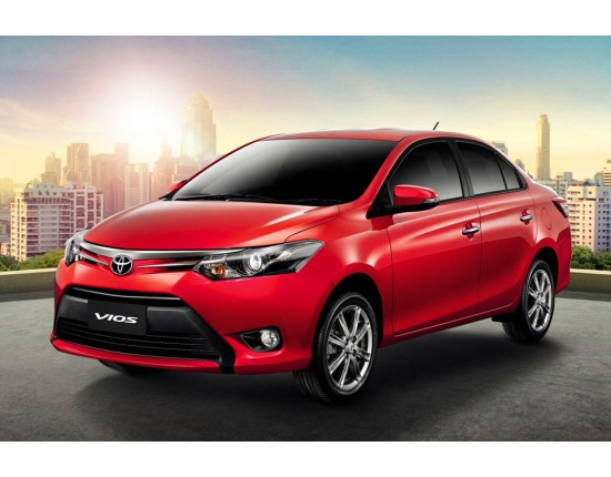 Photo toyota vios 2013 1