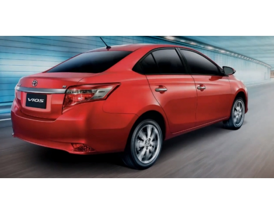 Photo toyota vios 2013 5