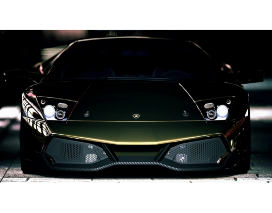 Photo lamborghini hd 4