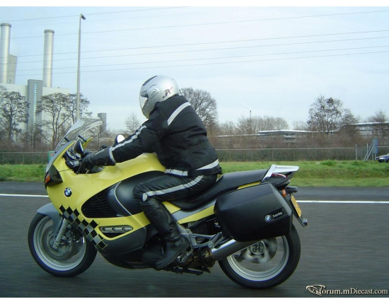 Photo bmw k 1200 rs