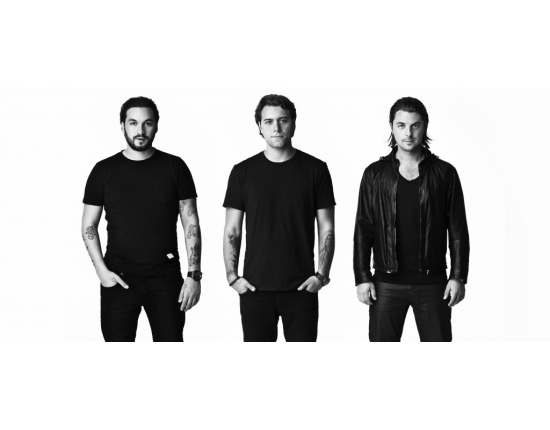 Фото swedish house mafia 1
