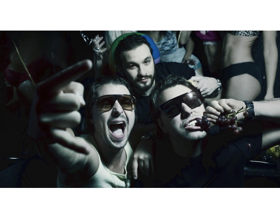 Фото swedish house mafia 4