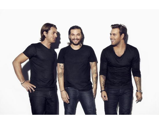 Фото swedish house mafia 5