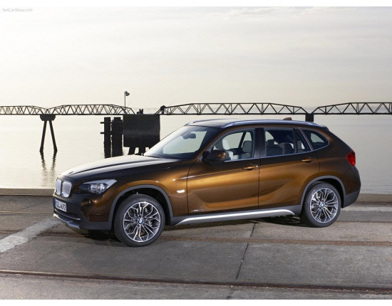 Image of bmw x1