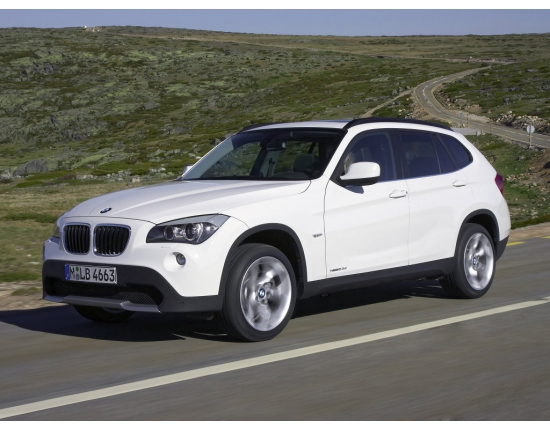 Image of bmw x1 3