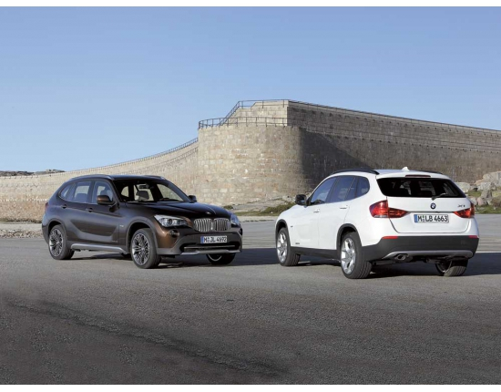 Image of bmw x1 5
