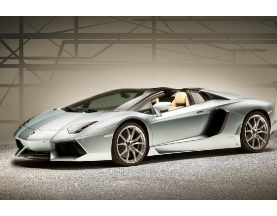 Photo lamborghini 2013 4