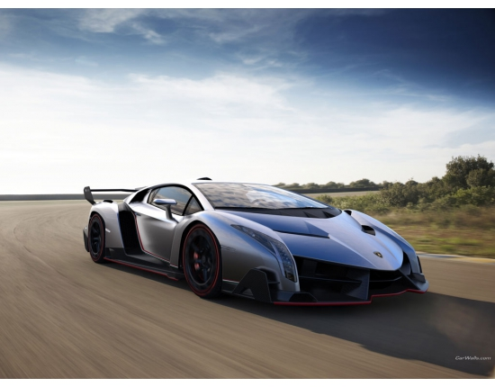 Photo lamborghini 2013 5