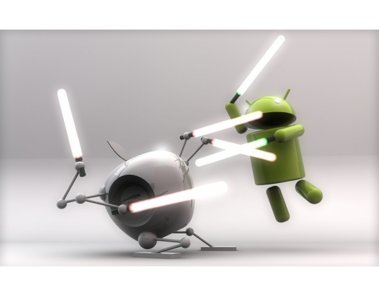 �������� �� ������� android 5