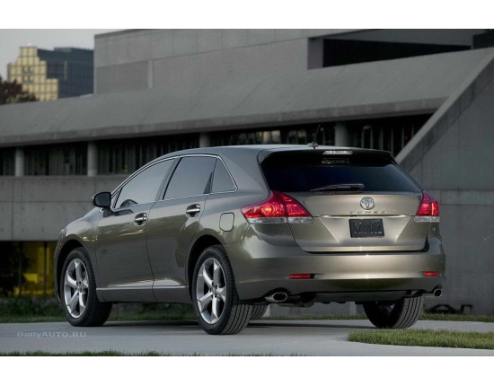 Photo of toyota venza 1