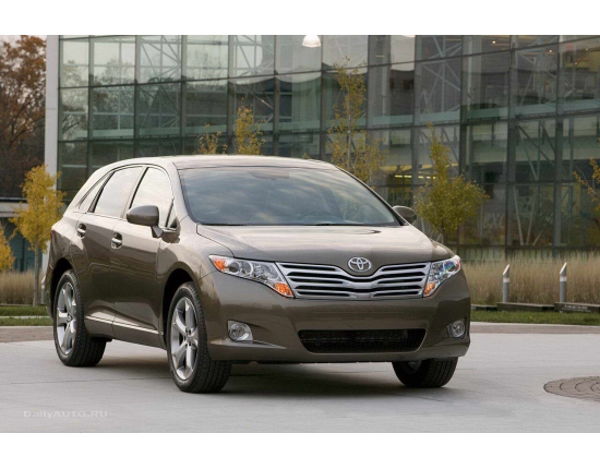 Photo of toyota venza 2