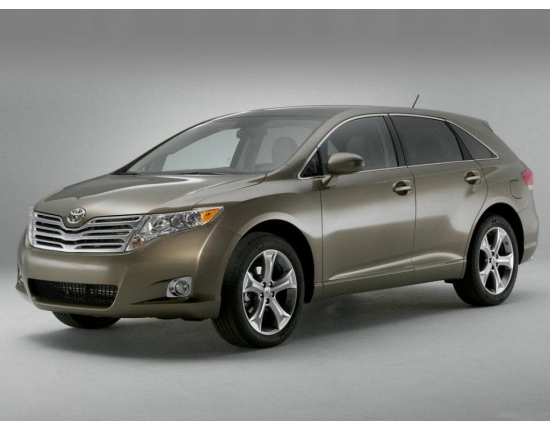Photo of toyota venza 5