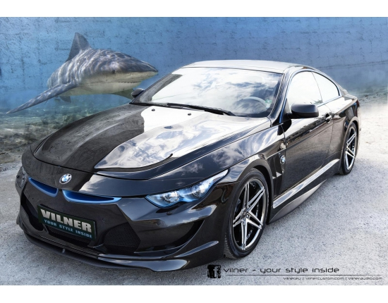 Image bmw 6 series