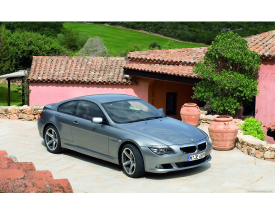 Image bmw 6 series 2