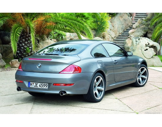 Image bmw 6 series 3