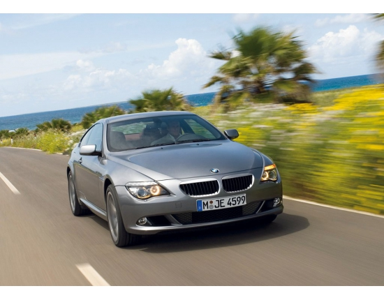 Image bmw 6 series 5