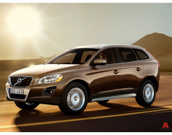 Photo of volvo xc60