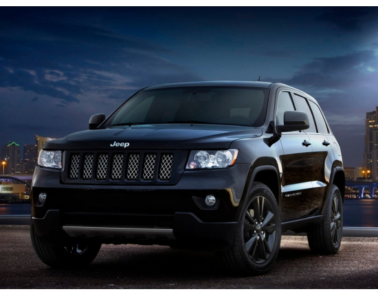 Photo of jeep grand cherokee 4