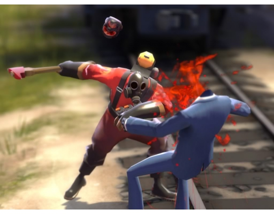 ������� �������� team fortress 2 1