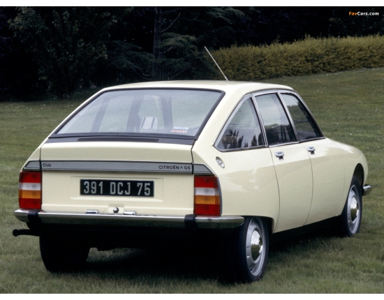 Image of citroen