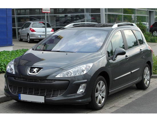 Photo voiture peugeot 4