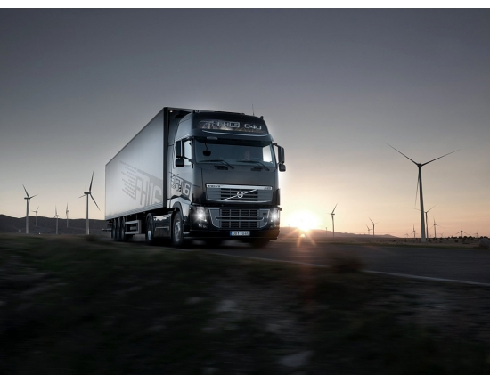 ���� volvo fh16
