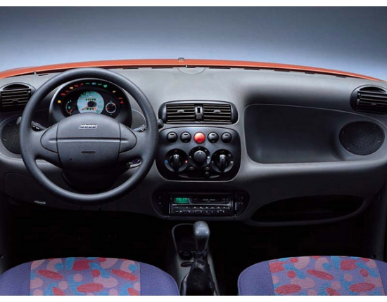 Image fiat seicento 4