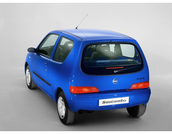 Image fiat seicento 5