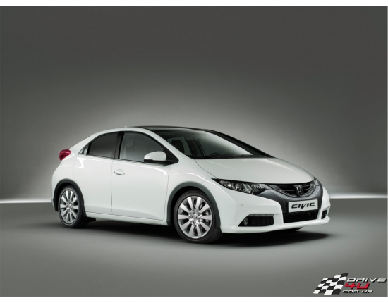 Фото honda civic 5d 2012 2