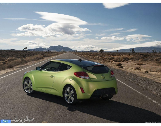 Photo hyundai veloster
