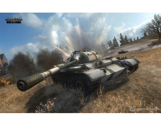 World of tanks ���� ������ �������� 4