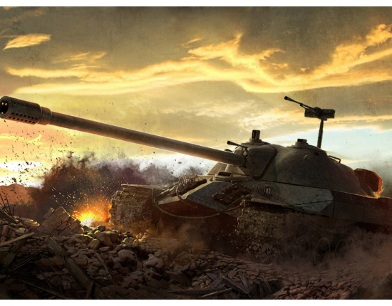 �������� world of tanks ��-7 �� ������� ���� xp
