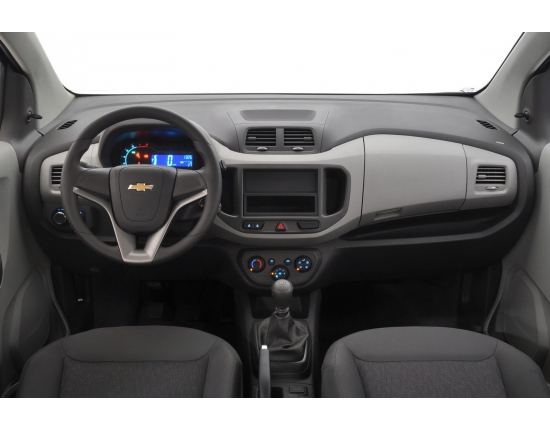 Photo chevrolet spin 1
