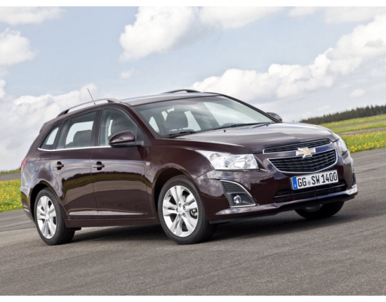 Фото chevrolet cruze station wagon 2