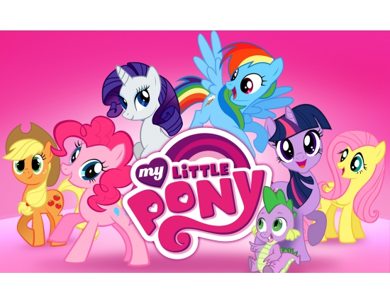 Image little pony