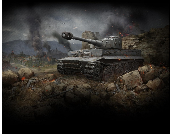 Картинки world of tanks 1280x768