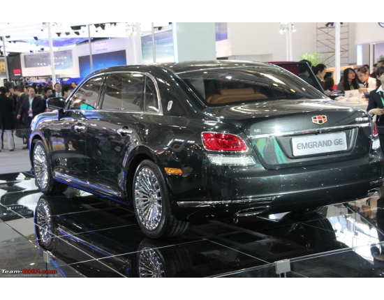 Geely emgrand ec7 2015 ���� 1