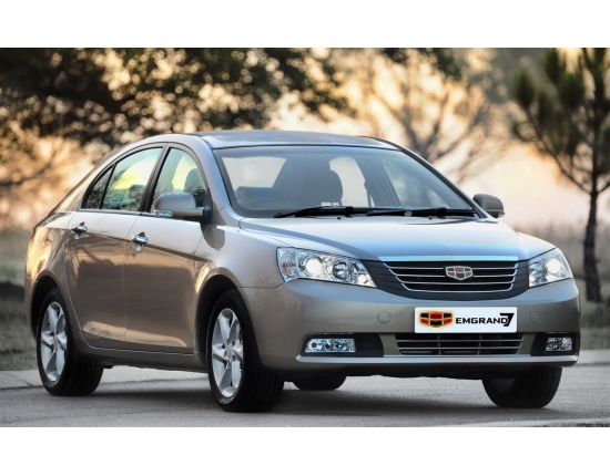 Geely emgrand ec7 2015 ���� 5