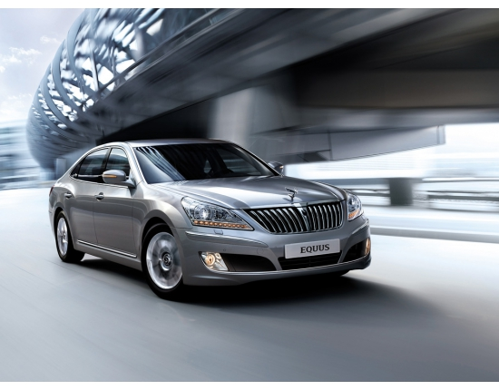 Photo hyundai equus 2