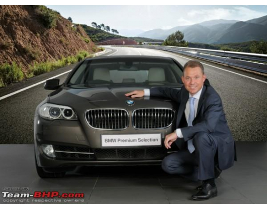 Bmw image and price in india