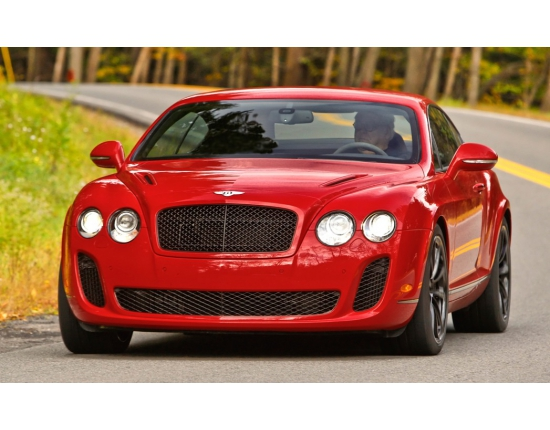 Image bentley car 4